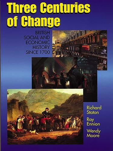 9780003271133: Three Centuries of Change
