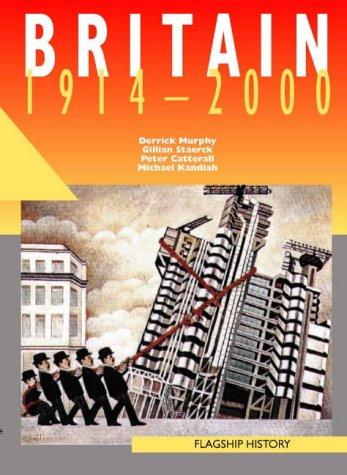 9780003271317: Flagship History (6) - Britain 1914-2000