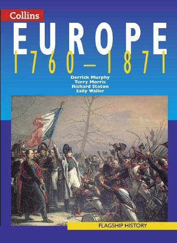 9780003271324: Flagship History - Europe 1760-1871