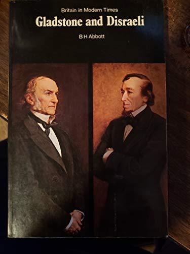 9780003272109: Gladstone and Disraeli (New Adventure History)