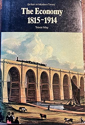 The Economy 1815-1914: May Trevor