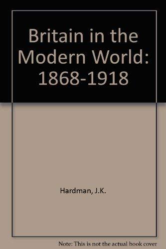 9780003272185: Britain in the modern world