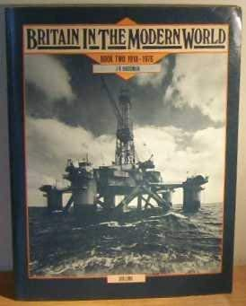 9780003272192: Britain in the Modern World: Bk. 2