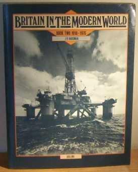 9780003272192: Britain in the Modern World