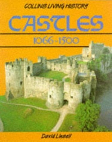 9780003272307: Castles, 1066-1500 (Living History)