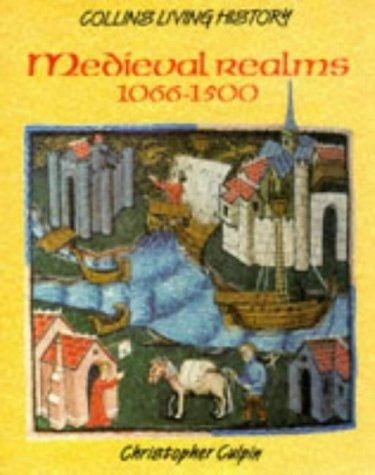 9780003272338: Mediaeval Realms, 1066-1500 (Living History)