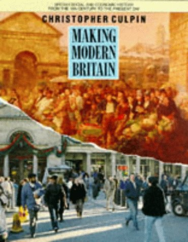 9780003272574: Making Modern Britain