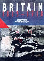 9780003272789: Flagship History (5) - Britain 1815-1918: A-level