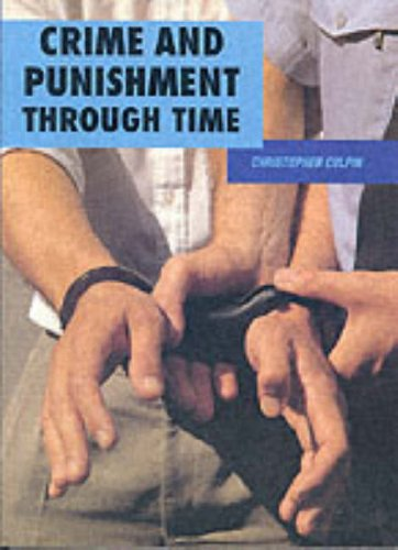 9780003273212: Schools History Project Syllabuses - Crime and Punishment Through Time