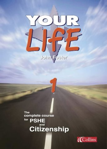 9780003273540: Your Life: Student's Book Bk.1