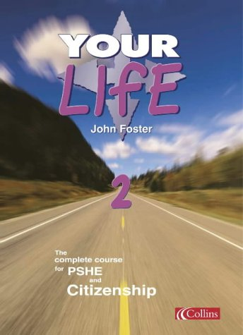 9780003273564: Your Life: Student Book Bk.2