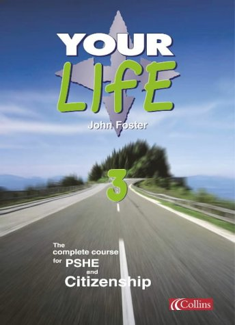 9780003273588: Your Life - Student Book 3: Student Book Bk.3
