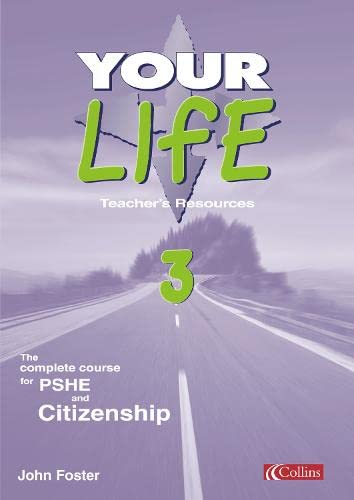 9780003273595: Your Life: Teaching Resources Bk.3