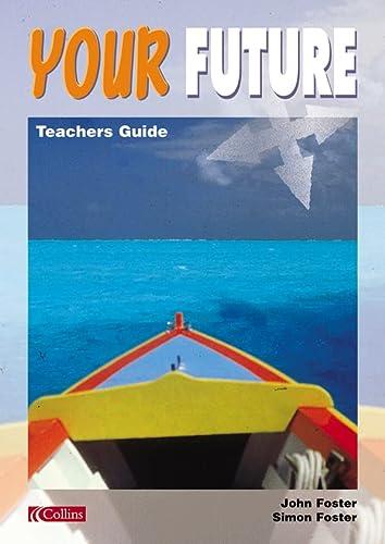 9780003273618: Your Future: Teacher's Resources