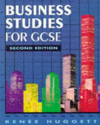 9780003273878: Business Studies for GCSE