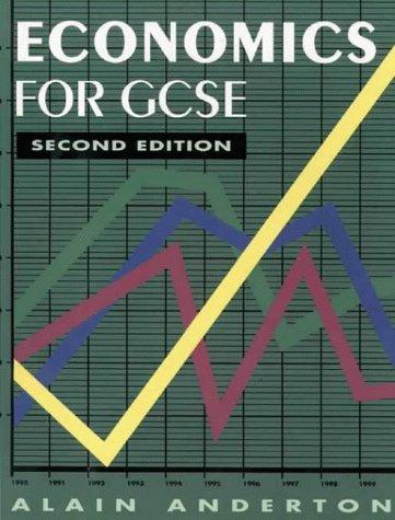 9780003274295: Economics for GCSE