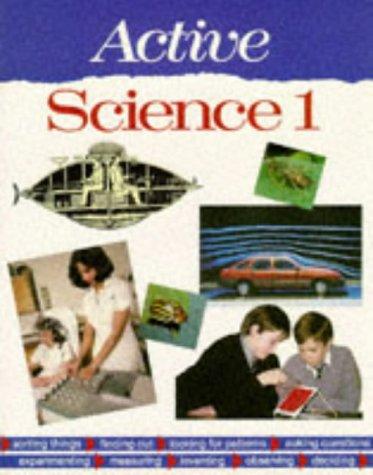 9780003274318: Active Science: Bk. 1