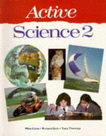 9780003274325: Active Science: Bk. 2