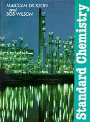 9780003274578: Standard Chemistry