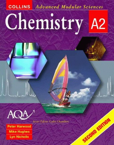 9780003277548: Collins Advanced Modular Sciences – Chemistry A2