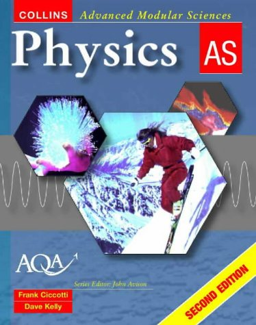 9780003277555: Physics AS (Collins Advanced Modular Sciences)