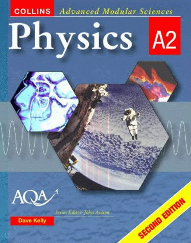 9780003277562: Collins Advanced Modular Sciences ? Physics A2