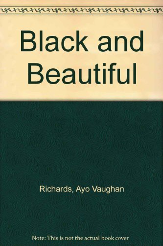 9780003278071: Black and Beautiful