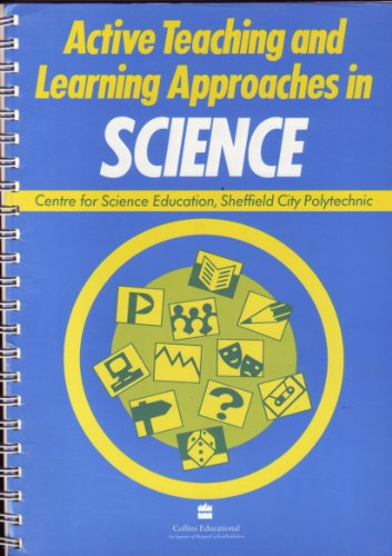 9780003278293: Active Teaching and Learning Approaches in Science