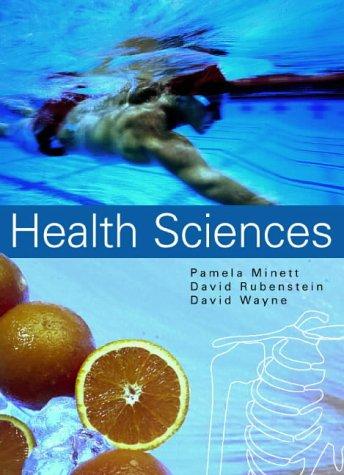 9780003278347: Health Sciences (Collins GCSE Sciences)