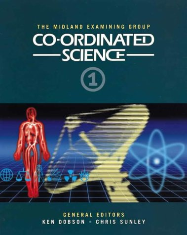 9780003278507: Co-ordinated Science (1) – Pupil Book 1: G.C.S.E. New Syllabu