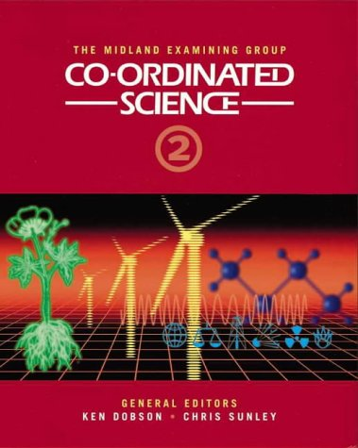 9780003278538: Co-ordinated Science: G.C.S.E. New Syllabus