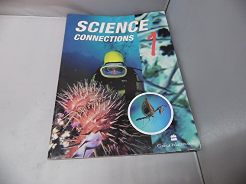 9780003278590: Science Connections: Bk. 1