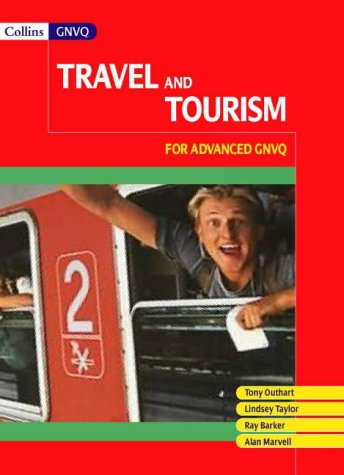 9780003291094: Travel and Tourism for Advanced GNVQ