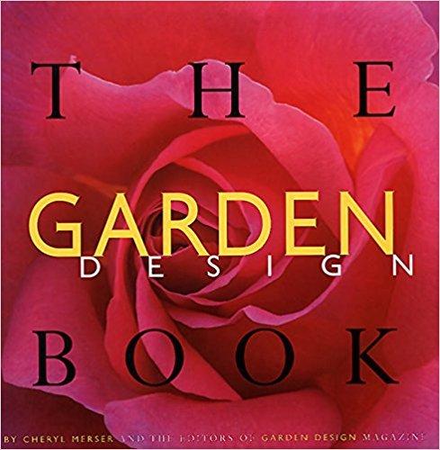 9780003292077: Garden Design Book