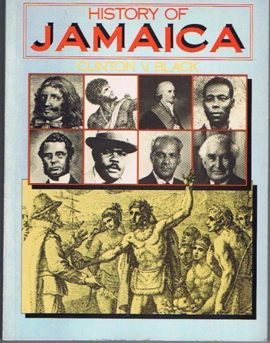History of Jamaica: Black, Clinton V