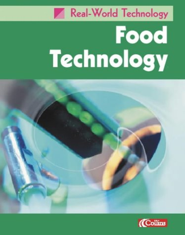 9780003294903: Real-World Technology ? Food Technology (Collins Real-world Technology)