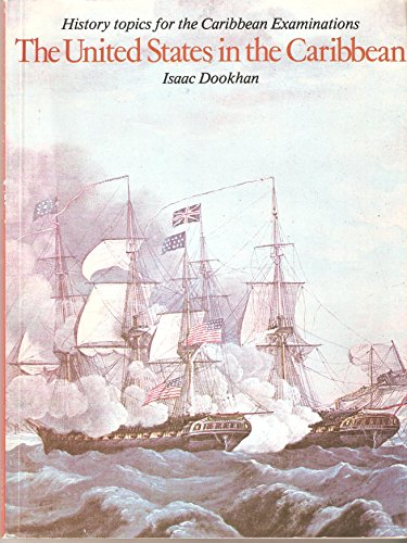 9780003295429: United States in the Caribbean (HTCE)