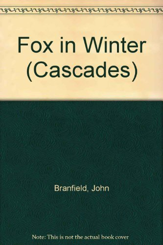 9780003300000: Fox in Winter (Cascades)