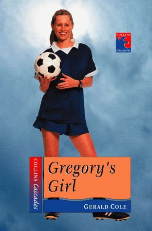 9780003300123: Gregory's Girl (Cascades)