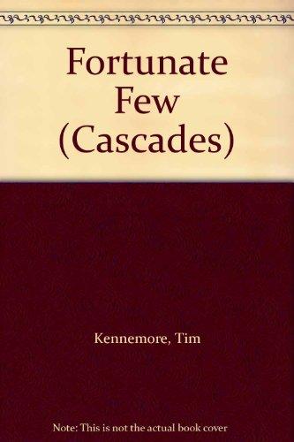 9780003300154: Fortunate Few (Cascades)