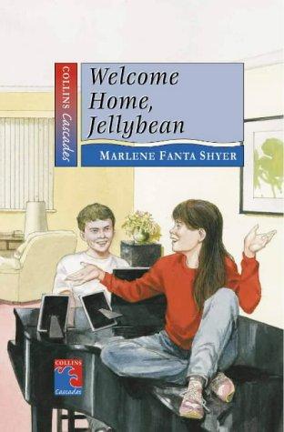 9780003300185: Welcome Home Jellybean (Cascades)