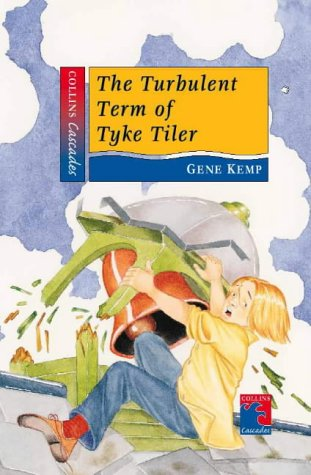 9780003300215: The Turbulent Term of Tyke Tiler (Cascades)