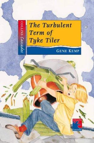 9780003300215: The Turbulent Term of Tyke Tiler (Cascades)