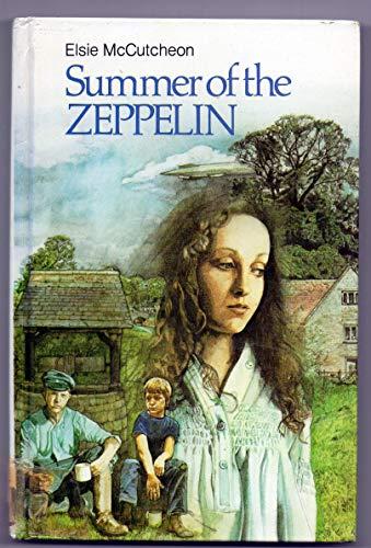 9780003300246: Summer of the Zeppelin (Cascades)