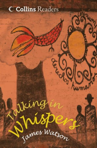 9780003300284: Talking In Whispers (Collins Readers)