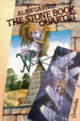 9780003300345: Stone Book Quartet (Cascades)