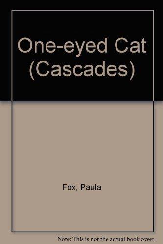 9780003300376: One-eyed Cat (Cascades)