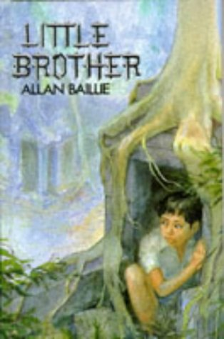 9780003300413: Little Brother (Cascades)