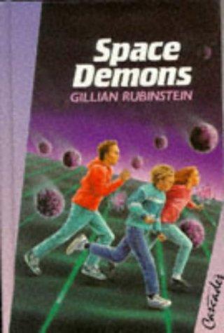 9780003300833: Space Demons