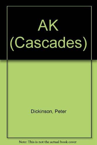9780003300857: AK (Cascades)